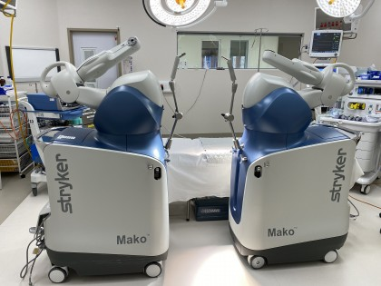 Mako Joint Replacement Robot