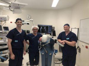 Mako Robotic Surgery
